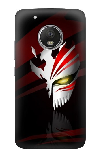 Printed Bleach Hollow Mask HTC One (E8) Case