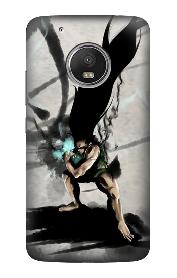 Printed Hunter x Hunter Gon Freaks HTC One (E8) Case