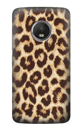 Printed Leopard Pattern Graphic Printed HTC One (E8) Case