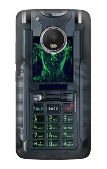 Printed The Matrix Mobile Phone Graphic Printed HTC One (E8) Case