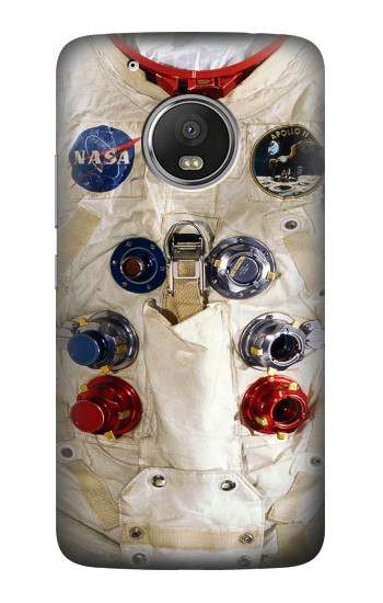 Printed Neil Armstrong White Astronaut Spacesuit HTC One (E8) Case