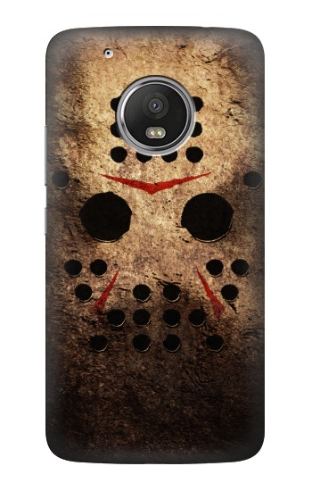 Printed Jason Hockey Mask HTC One (E8) Case