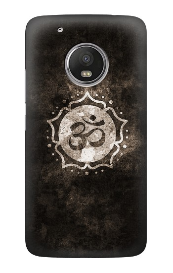 Printed Yoga Namaste Om Symbol HTC One (E8) Case