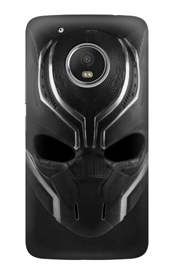Printed Black Panther Mask HTC One (E8) Case