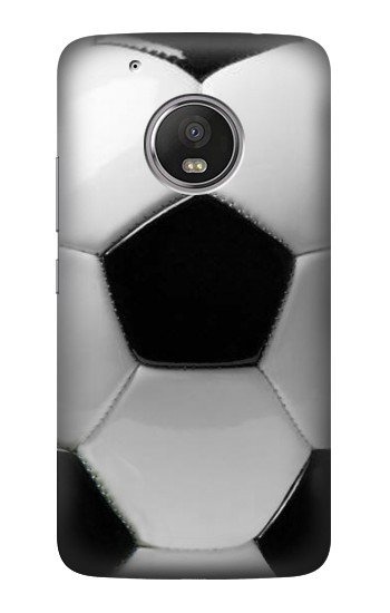Printed Soccer Football Ball HTC One (E8) Case