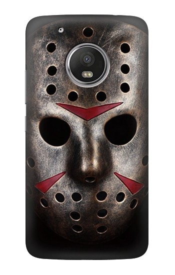 Printed Jason Mask HTC One (E8) Case