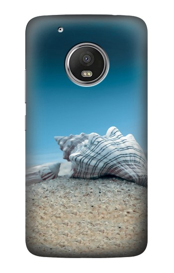 Printed Sea Shells Under the Sea HTC One (E8) Case