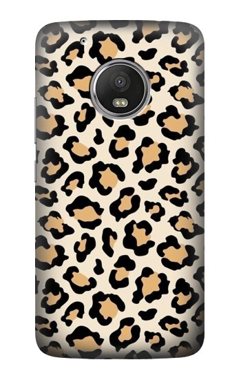 Printed Fashionable Leopard Seamless Pattern HTC One (E8) Case