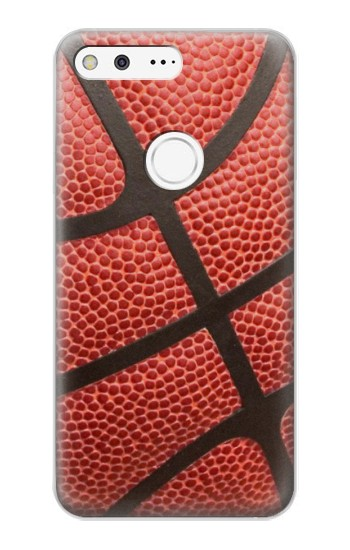 Printed Basketball Google Pixel XL Case