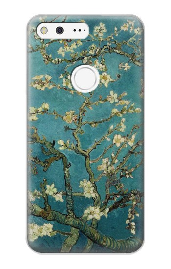 Printed Blossoming Almond Tree Van Gogh Google Pixel XL Case