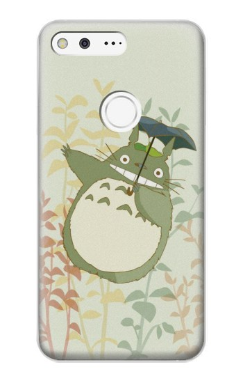 Printed My Neighbor Totoro Google Pixel XL Case