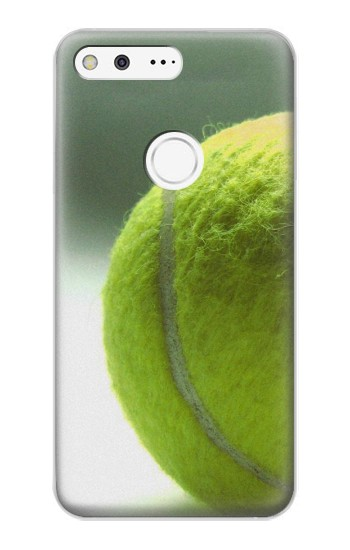 Printed Tennis Ball Google Pixel XL Case