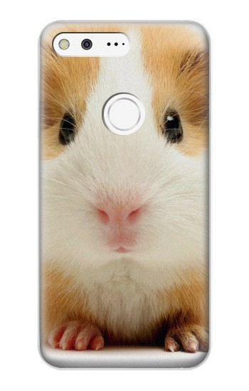 Printed Cute Guinea Pig Google Pixel XL Case