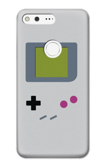 Printed Gameboy Minimalism Google Pixel XL Case