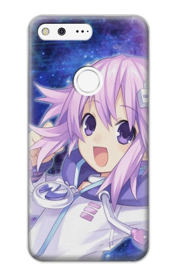 Printed Hyperdimension Neptunia Google Pixel XL Case
