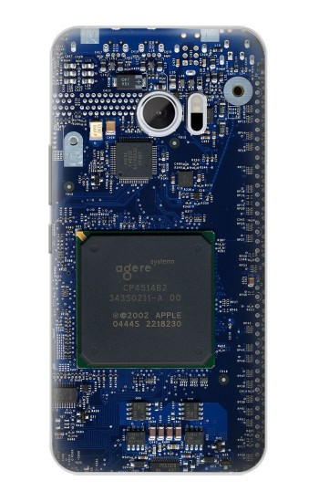 Printed Board Circuit HTC 10 Case