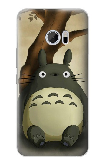 Printed My Neighbor Totoro HTC 10 Case