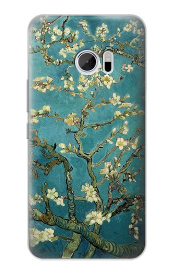 Printed Blossoming Almond Tree Van Gogh HTC 10 Case