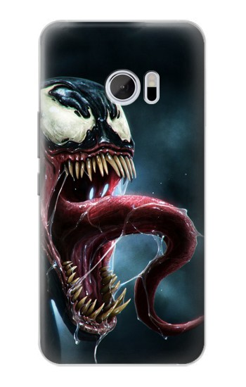 Printed Venom HTC 10 Case