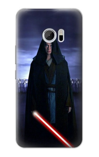 Printed Anakin Skywalker Star Wars HTC 10 Case