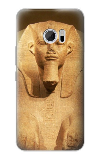 Printed Sphinx Egyptian HTC 10 Case