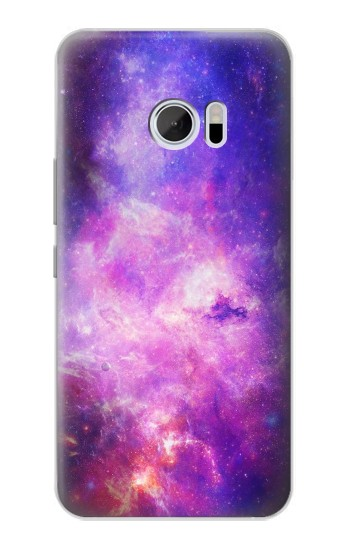Printed Milky Way Galaxy HTC 10 Case