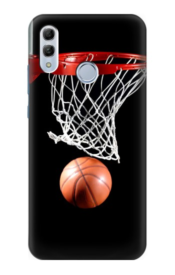 Printed Basketball Huawei Honor 10 Lite Case