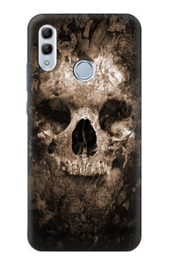 Printed Skull Huawei Honor 10 Lite Case