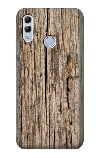 Printed Wood Huawei Honor 10 Lite Case