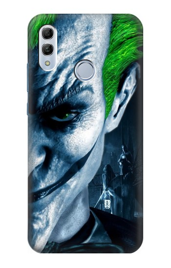 Printed Joker Huawei Honor 10 Lite Case