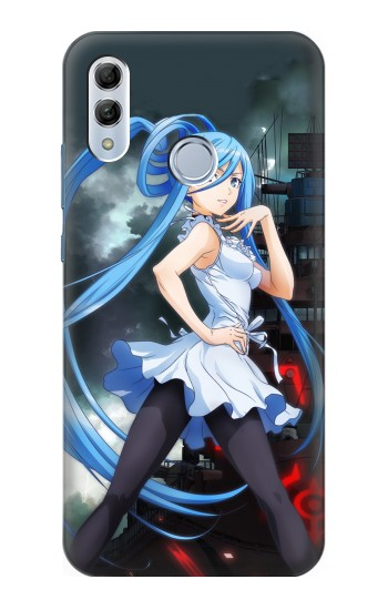 Printed Takao Arpeggio of Blue Steel Huawei Honor 10 Lite Case