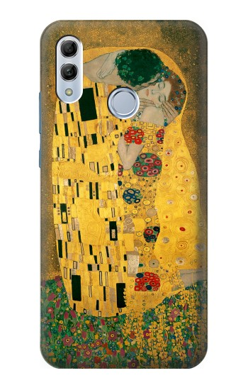 Printed Gustav Klimt The Kiss Huawei Honor 10 Lite Case