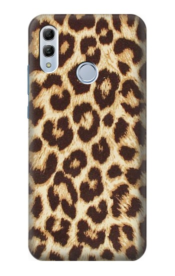 Printed Leopard Pattern Graphic Printed Huawei Honor 10 Lite Case