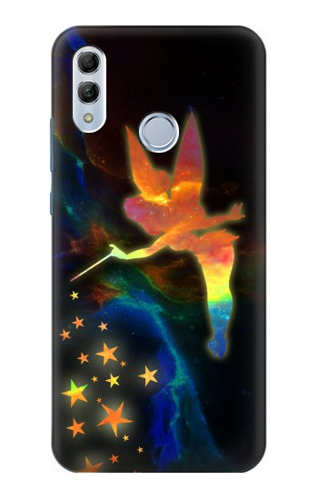 Printed Tinkerbell Magic Sparkle Huawei Honor 10 Lite Case