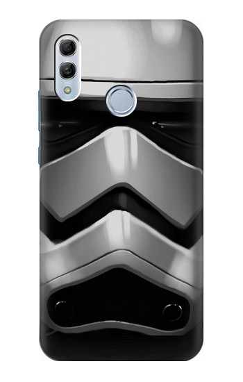 Printed Storm Troopers Helmet Huawei Honor 10 Lite Case