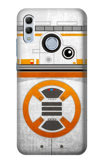 Printed BB-8 Rolling Droid Minimalist Huawei Honor 10 Lite Case