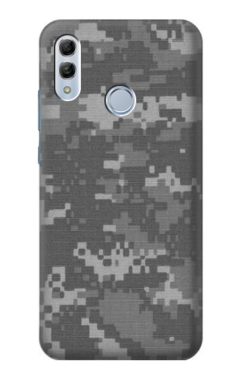 Printed Army White Digital Camo Huawei Honor 10 Lite Case