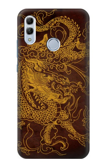 Printed Chinese Dragon Huawei Honor 10 Lite Case