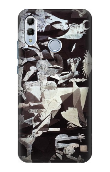Printed Picasso Guernica Original Painting Huawei Honor 10 Lite Case