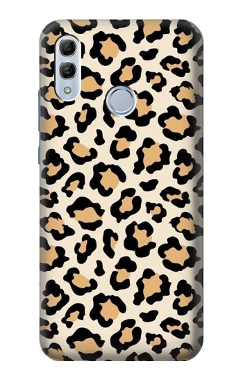 Printed Fashionable Leopard Seamless Pattern Huawei Honor 10 Lite Case