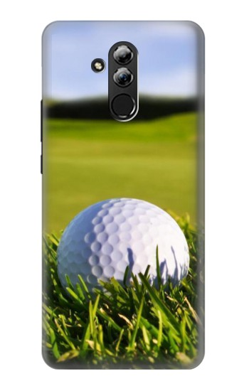 Printed Golf Huawei Mate 20 lite Case
