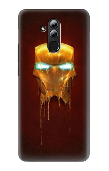 Printed Ironman Mask Huawei Mate 20 lite Case