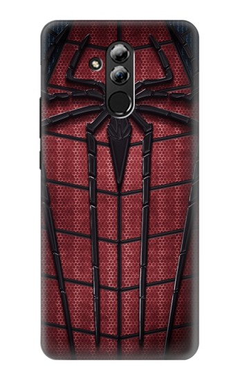 Printed Spider Suit Huawei Mate 20 lite Case