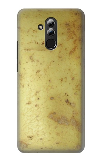 Printed Potato Huawei Mate 20 lite Case