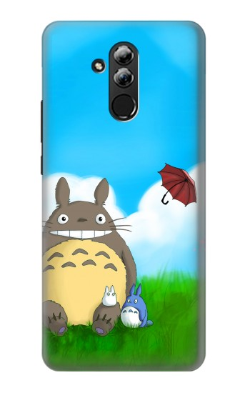 Printed My Neighbor Totoro Huawei Mate 20 lite Case