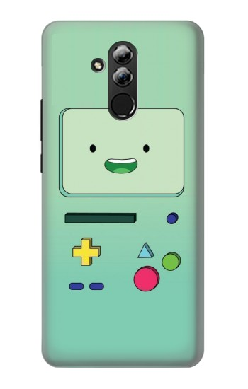 Printed Adventure Time Bibo Huawei Mate 20 lite Case