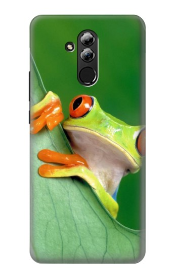 Printed Little Frog Huawei Mate 20 lite Case