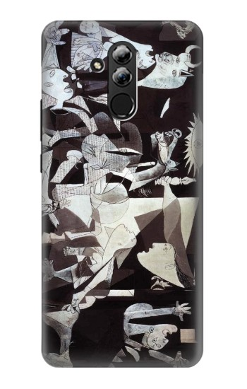 Printed Picasso Guernica Original Painting Huawei Mate 20 lite Case