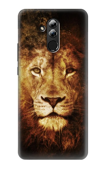 Printed Lion Huawei Mate 20 lite Case