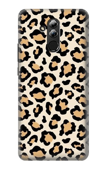 Printed Fashionable Leopard Seamless Pattern Huawei Mate 20 lite Case